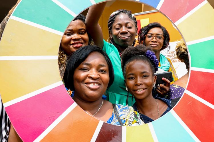 Lancement des consultations du Youth Connekt Cameroun