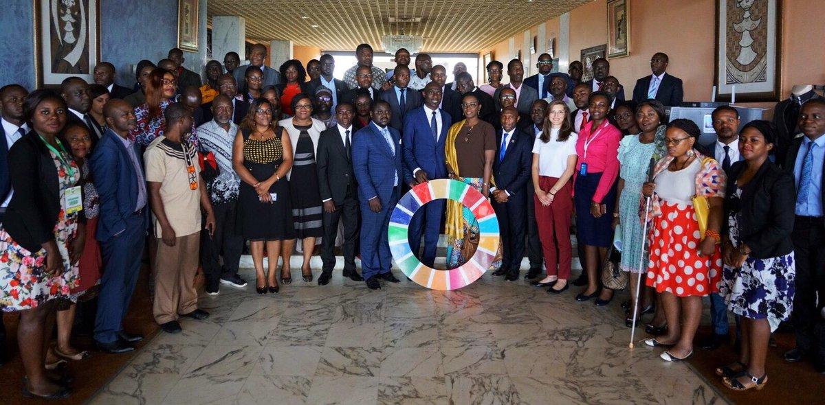 Le Cameroun sera à New York pour présenter sa revue nationale volontaire sur les ODD