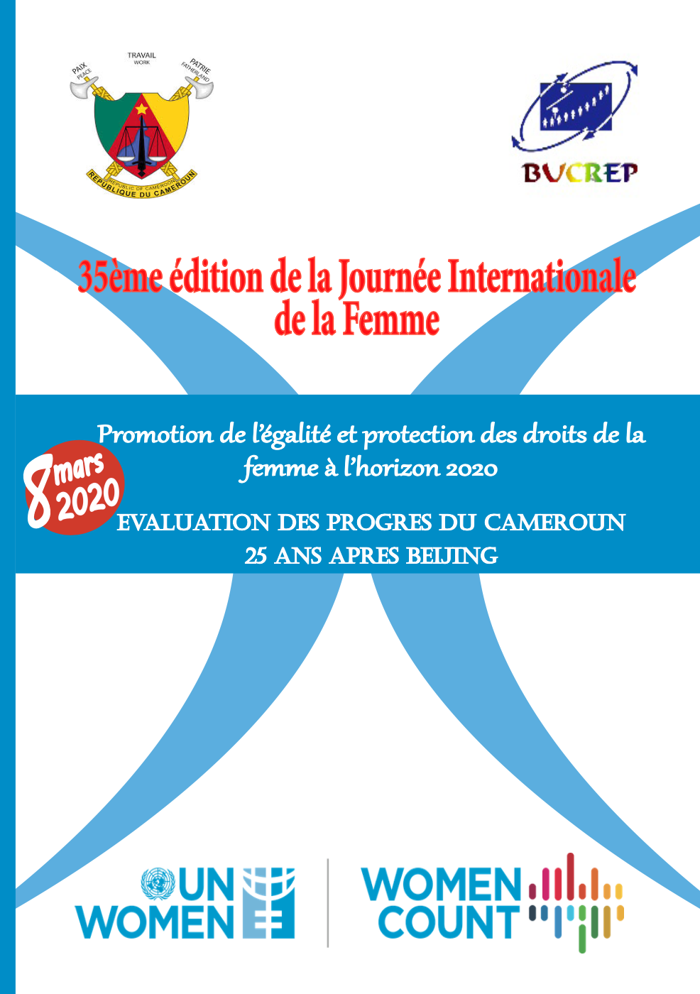 35ème édition de la Journée Internationale de la Femme