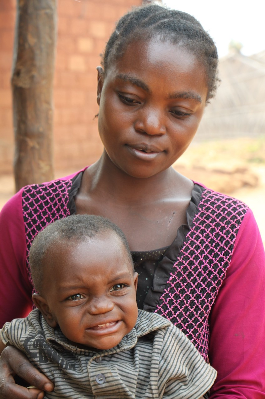 A Child's Right to Identity: UNICEF and EU aim to reach every child in Eastern Cameroon
