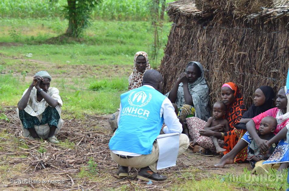 La faim et la peur hantent les rescapés d'attaques contre les déplacés internes au nord du Cameroun