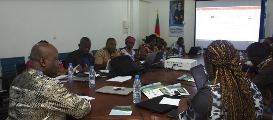 L'UNESCO accompagne l'Etat du Cameroun dans la préparation des rapports périodiques de ses sites du patrimoine mondial