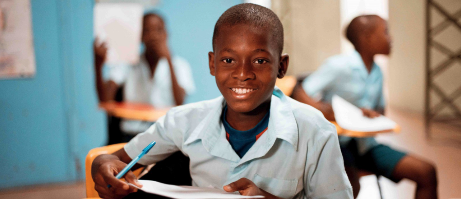 Rentrée scolaire : L'UNESCO appuie le Cameroun dans la mise en place du dispositif national intégré d'enseignement à distance