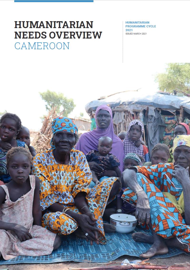 HUMANITARIAN NEEDS OVERVIEW CAMEROON