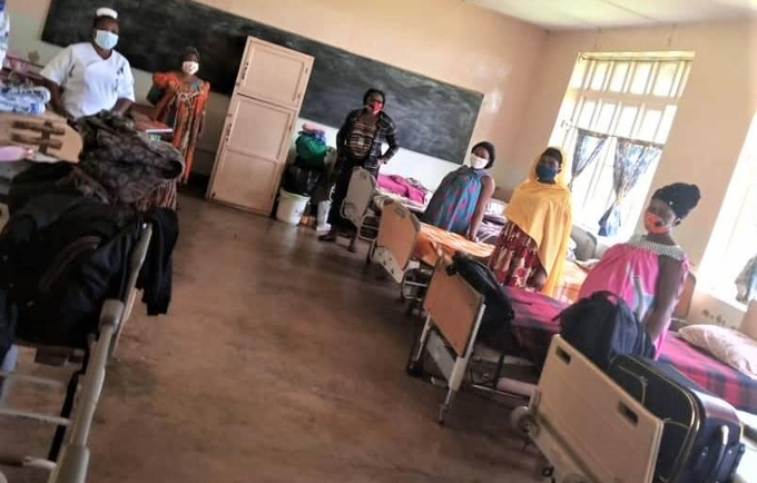 Maternity Waiting Homes Save Mothers' Lives in Banso, North West Region