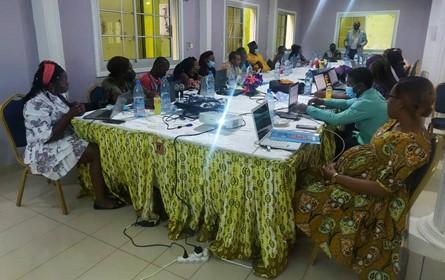 ONU Femmes appuie l'intégration des questions de genre dans recensement général de l'agriculture et de l'élevage (RGAE) au Cameroun