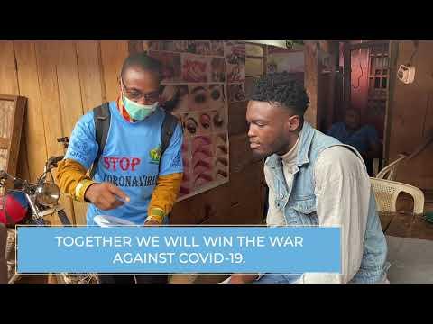 WHO CAMEROON - COVID -19