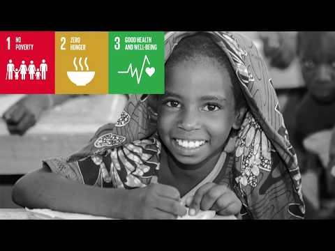 SDG Open Day-Yaoundé 2019